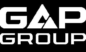 Logo der GAP-Gruppe